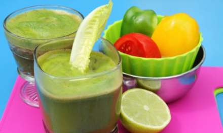 Fierce Fridays: Weekend Fat & Sugar Detox