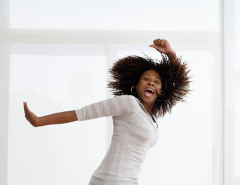 Fierce Friday Playlist: Songs That Make You Move!