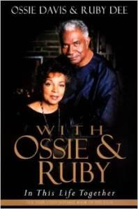Ruby Dee book