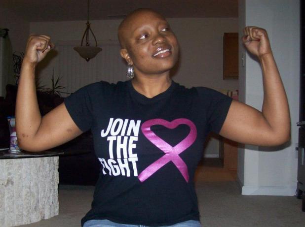 Image result for black breast cancer
