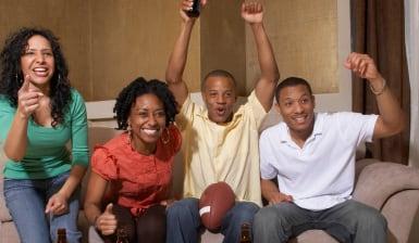 Fierce Fridays: Healthier Munchies for Super Bowl Sunday