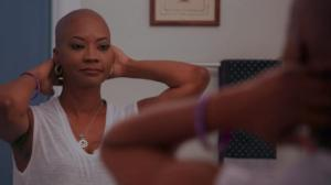 """This is something that doesn't just affect me,"" says Dr. Lori Wilson, a wife, mother and cancer surgeon at Howard University Hospital. (Photo: PBS)"