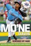 Mone Davis book -HC