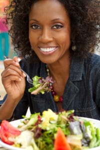 Black women who followed the DASH Diet followed DASH had the lowest levels of mortality. (Photo: Getty Images)
