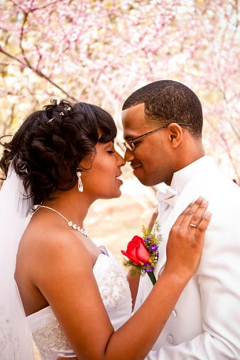 Marriage Discrimination Limits Wealth for Black Women and Children