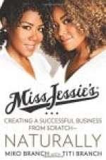 Miss Jessies book