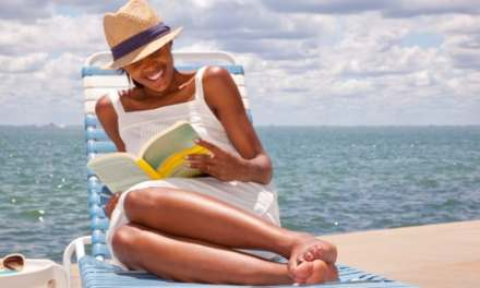 Fierce Fridays: 10 Books for Your Summer Reading List