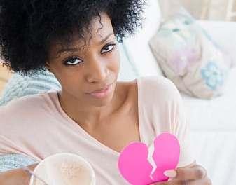 Healing a Broken Heart: The Female Advantage