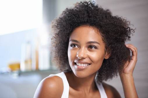 Fierce Fridays: 6 Tips for Healthier Hair by Monday