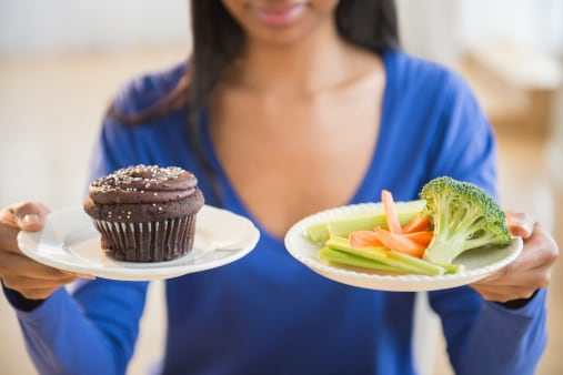 High-Carb Foods May Give You the Blues
