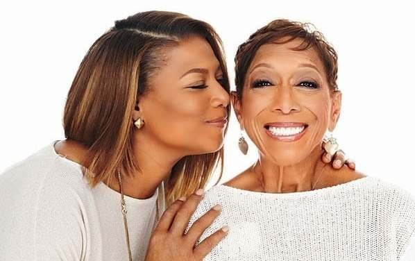Queen Latifah and Her Mom Battled Heart Disease, Side by Side
