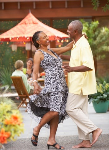 Salsa and Garden Your Way to Lower Alzheimer's Risk