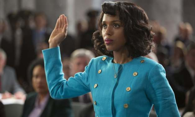Reliving Anita Hill's Impact on Sex, Race and Gender