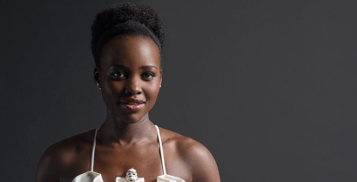 Lupita Nyong'o: Queen of Dreams