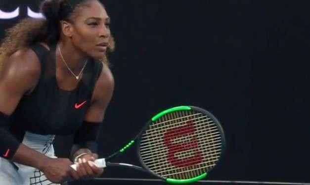 'A Beautiful Thing' — Serena Makes History With Venus