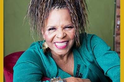For Our Colored Girl: Ntozake Shange, 1948-2018