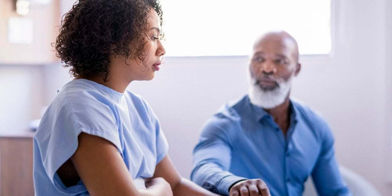 Racial Bias in Algorithms Shortchanges Black Patients