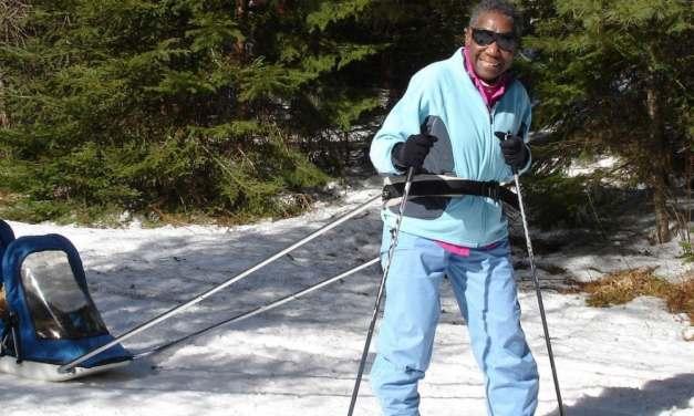Barbara Hillary, 1st Black Woman to Visit North and South Poles, Dies at 88
