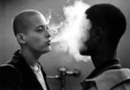 American History X Smoking