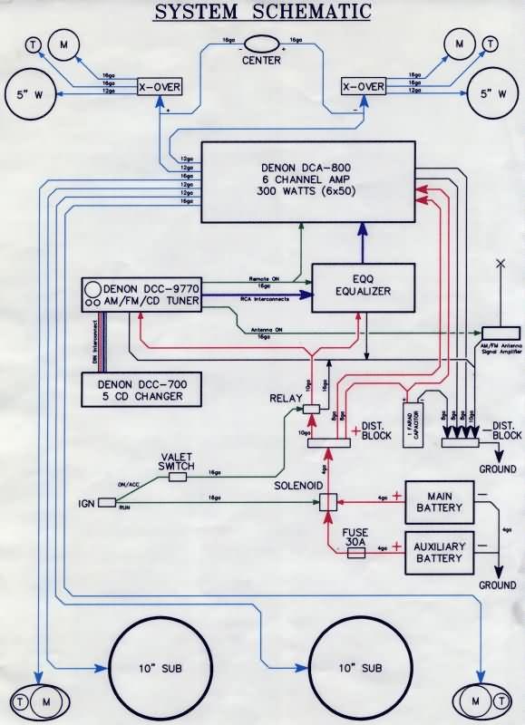 pontiac fiero radio wiring schematic schematics 1985 gandul, Wiring diagram