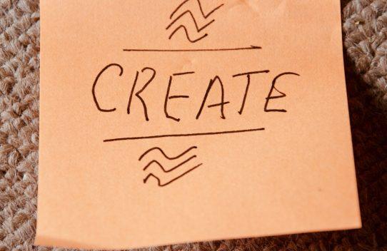 Create a framework