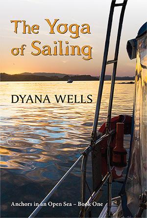 Sailing Adventures in the Pacific Ocean