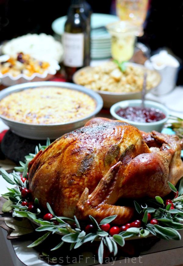 thanksgiving-dinner-2016 | fiestafriday.net