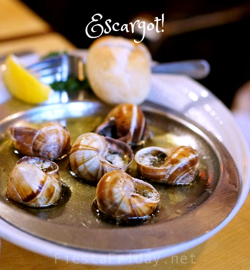 escargot | fiestafriday.net