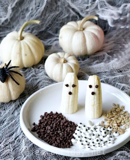 halloween-banana-ghosts