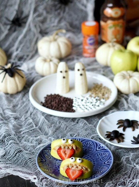 healthy-halloween-treats | fiestafriday.net