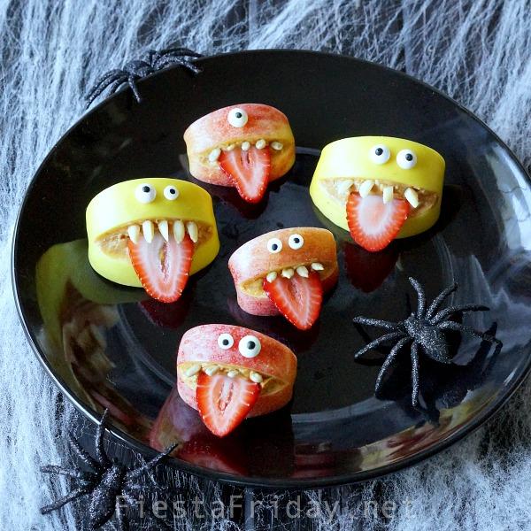 silly-apple-bites | fiestafriday.net