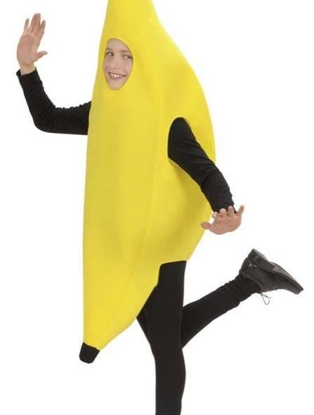 humoristique une banane