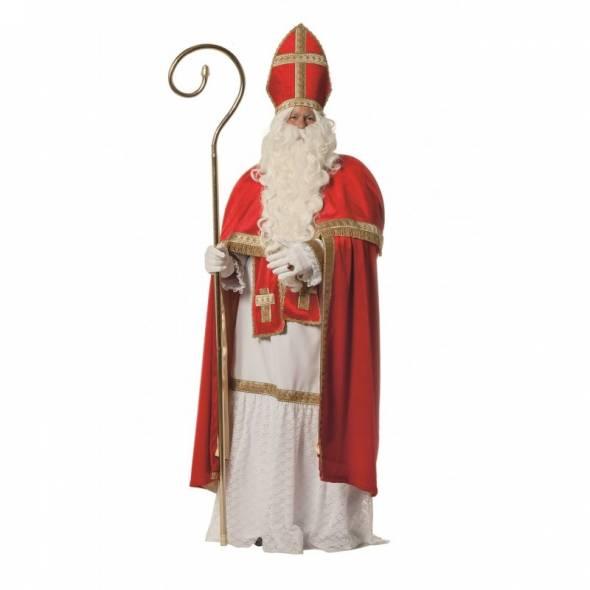 saint nicolas costume