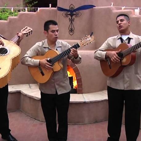 Trio Los Amigos
