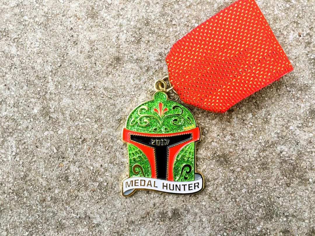 Star Wars Sugar Skull Stickers
