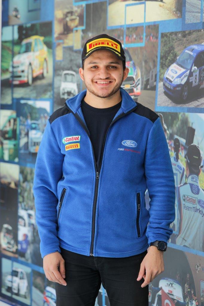 Mehmet Akif Yalçın