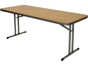RectangleTrestle Table 2.4