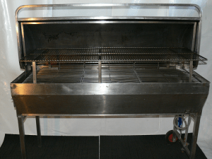 Gas Roaster Oven