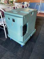 Cambro Heater Transporter