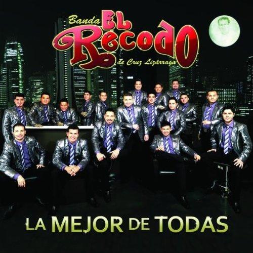 Banda El Recodo en Tijuana