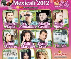 palenque 2012