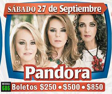 palenque 2014