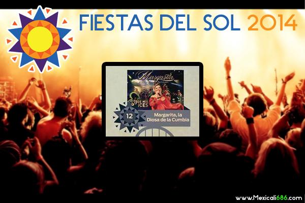 fiestas del sol 2014