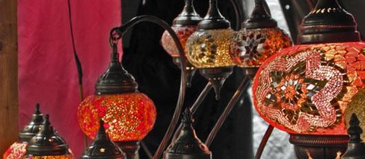 Decoracion Arabe Para Fiestas ~   divertida que una normal es la oportunidad perfecta para salirnos de