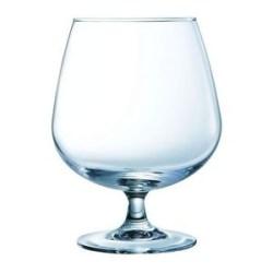 Le verre à dégustation
