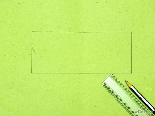 مخطط تصنيع علب الكرتون كيفية صنع صندوق تعليمات لصنع أفضل علب الهدايا