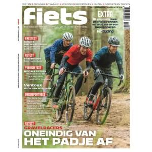 Fiets editie 11 - 2019