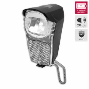 Koplamp Clever 20 Lux