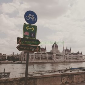Fietsen Hongarije