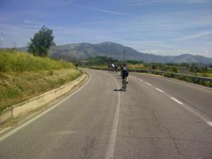 14juni2012_6_Genazzano, op weg naar de volgende bergen